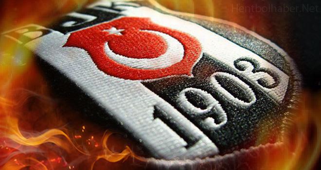 Beşiktaş Mogaz uzatmalarda güldü