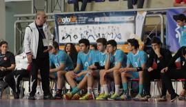 İtalya'da U17'lerden iki galibiyet