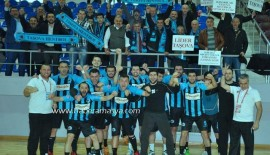Amasya Ankara'dan mutlu dönüyor