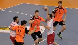 Türkiye: 23 – Hollanda: 30