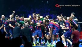 Şampiyonların Şampiyonu FC Barcelona