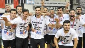 Beşiktaş Mogaz ve diğerleri