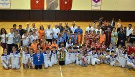 Mini-Mini Türkiye Şampiyonası sona erdi