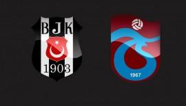 Beşiktaş Mogaz – Trabzonspor maçları ne zaman?