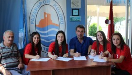 Pazarspor'a gençlik aşısı