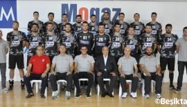 THW Kiel:32 Beşiktaş Mogaz:21