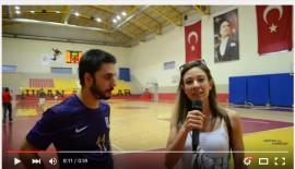 Ankaraspor'da Efe Kerem, Göztepe maçı sonrası konuştu