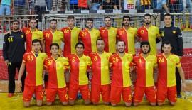Göztepe 25-24 Büyükşehir Belediye Ankaraspor