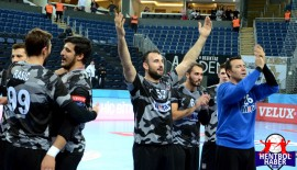 Beşiktaş gains more than two points against Zagreb