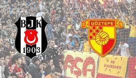 Beşiktaş ve Göztepe için… Zeynep ve Poyrik için…