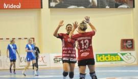 Yenimahalle Bld. SK – Kastamonu Bld. GSK maçının son anları