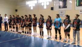 Artsam Koleji'nde hedef Türkiye Şampiyonluğu