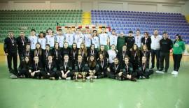 Liseler Türkiye Şampiyonası Fotoğraf Galerisi