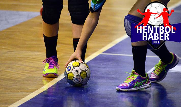 Hentbol Kadınlar 1.Ligi 2.Hafta Sonuçları