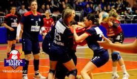 Kastamonu Belediyesi GSK – Zağnos SK maçı fotoğrafları