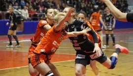 Kastamonu Belediyesi GSK – Metraco Zaglebie Lubin maç fotoğrafları