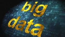 Big Data (Büyük Veri)