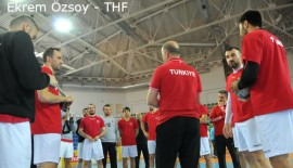 """Turkey signs """"It's now or never"""" As they enter EHF EURO 2020 Qualification"""