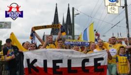 Polonya'da lig tescil edildi