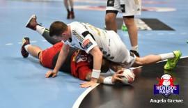 VELUX EHF FINAL4'da ilk gün Fotoğraf Galerisi