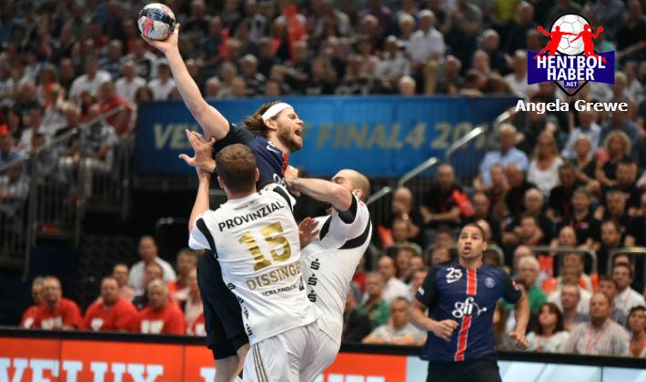 @Hentbolhaber.Net - Angela Grewe - Velux EHF Final4