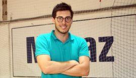Rakibimiz en zayıf Beşiktaş Mogaz'a karşı mücadele etti