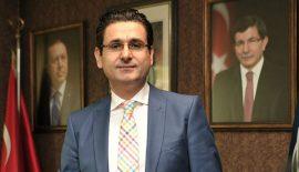 Muharrem Kaşıtoğlu: Sporcularımız ile bir kez daha gurur yaşadık