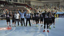 Beşiktaş Mogaz devler liginde hangi grupta?
