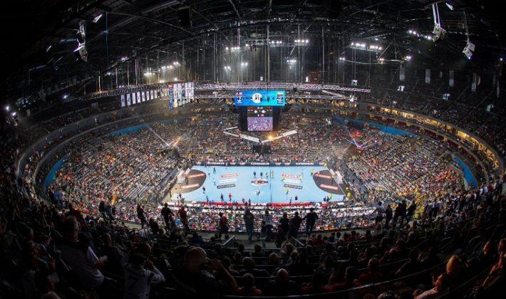 Lanxes Arena