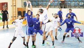 Zağnos SK – Beykoz Belediyesi SK maçı fotoğrafları