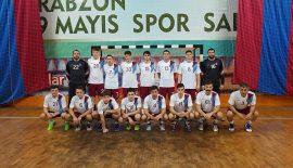 Trabzon'da sürpriz sonuç