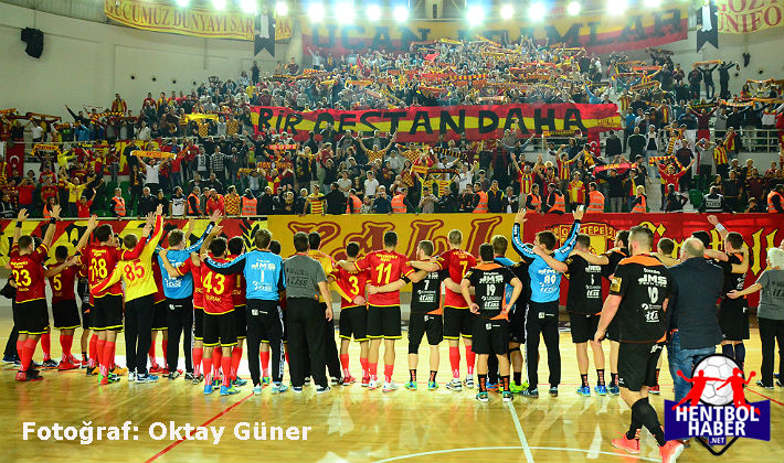Göztepe'nin kararı masaya yatırılacak