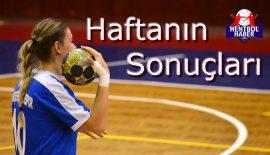 Kadınlar Süper Lig'de 16. hafta sonuçları