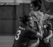 Üsküdar Belediyesi SK – Artsam Koleji SK maçı fotoğrafları