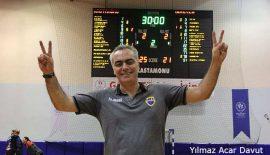 """""""Şampiyonluk Kupasını Kastamonu'ya getireceğiz"""""""