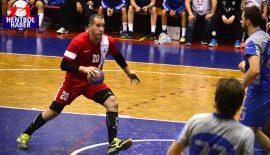 İzmir Büyükşehir'in en etkili oyuncusu Spor Toto'da