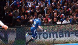 Fransa'da ilk yarı finalde neler yaşandı