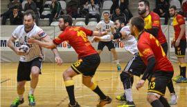 Erkekler Türkiye Kupası'nın finalistleri belli oldu