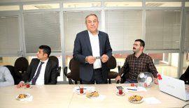 Erkekler Türkiye Kupası Dörtlü Final eşleşmeleri