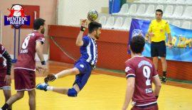 Üniversiteler Ligi Final heyecanı İzmir'de başladı