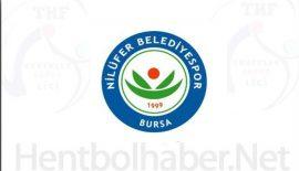 Nilüfer Belediyespor'da transfer çalışmaları devam ediyor