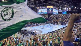Delo EHF Şampiyonlar Ligi'nde kriz kapıda