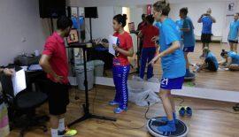 Mudanya Belediyesi Dinç Spor testlerden geçti