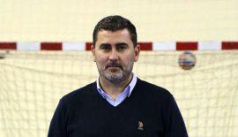 """Serdar Eler: """"Şampiyonluk için mücadele edeceğiz"""""""