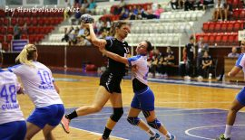 Kadınlar Süper Kupa'nın sahibi Kastamonu Belediyesi GSK