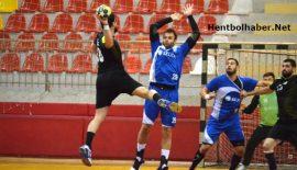 Can Cup İzmir'de 3.Gün tamamlandı