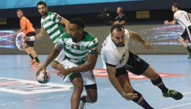 Beşiktaş Mogaz Portekiz'de mağlup