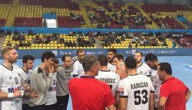 Beşiktaş Mogaz deplasmanda kazandı