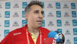 """""""Ankaraspor'un rahat galibiyetinde en önemli etken bizdik"""""""