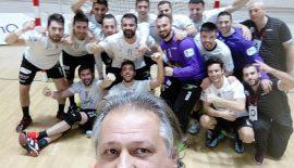 Paok Antrenörü Grigoris Natsiopoulos'un açıklamaları